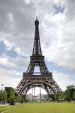 Eiffel Tower. Paris, France Stock Photo