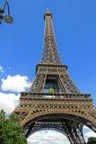 Eiffel Tower, Paris, France Royalty Free Stock Photos