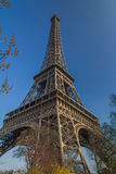 Eiffel Tower, Paris, France Stock Images