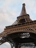 Eiffel Tower,Paris Stock Photo