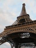 Eiffel Tower,Paris Stock Photo