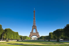 Eiffel Tower, Paris Royalty Free Stock Image