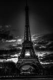 Eiffel Tower,  Paris Stock Image