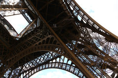 Eiffel Tower - Paris Royalty Free Stock Photos