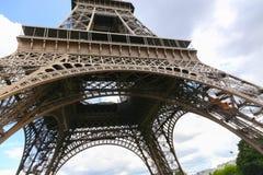 Eiffel Tower - Paris Royalty Free Stock Photo