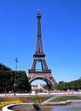 Eiffel Tower, Paris. Royalty Free Stock Photography