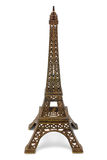 Eiffel tower souvenir Stock Images