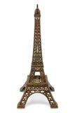 Eiffel tower souvenir stock images