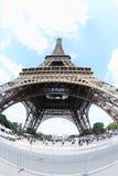 Eiffel tower Royalty Free Stock Photo