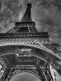 Eiffel Tower, Tower, Paris, France Royalty Free Stock Photography