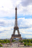 The Eiffel Tower Stock Images