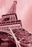 Eiffel towerm Paris, France Royalty Free Stock Photo