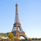 Eiffel turnerar i Frankrike, Paris Royaltyfri Foto