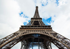eiffel turnerar Royaltyfria Bilder
