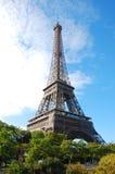 Eiffeltorn Royaltyfria Foton