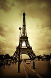 Eiffeltorn Royaltyfri Foto