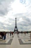 Eiffeltorn Royaltyfri Fotografi