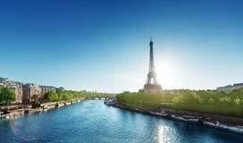 Eiffeltorn arkivfoto