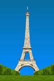 Eiffeltorn Royaltyfri Bild