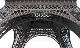 Eiffeltorn i Frankrike Royaltyfri Fotografi