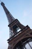 Eiffeltorn i Paris Arkivbild