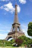 Eiffeltorn i Paris Royaltyfria Foton