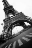 Eiffeltorn Paris Arkivbilder