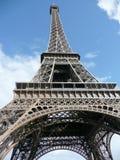 Eiffeltorn Paris, Frankrike Royaltyfria Foton
