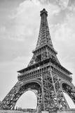 Eiffeltornbahriastad lahore royaltyfria foton