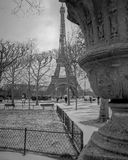 Eiffeltower fotografia de stock
