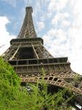 Eiffeltower Foto de Stock