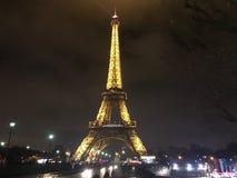 Eiffeltower 免版税图库摄影