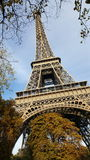 Eiffeltower. Eiffel tower day royalty free stock images