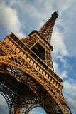 Eiffelturm Lizenzfreies Stockfoto