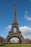 Eiffelturm Lizenzfreie Stockbilder