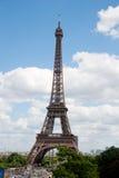 Eiffelturm Stockfoto