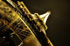 Eiffelturm Lizenzfreie Stockfotografie