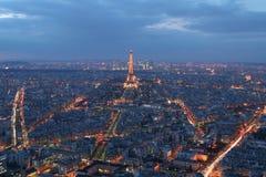 Eiffelturm 3 Lizenzfreies Stockfoto