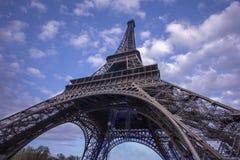 Eiffelturm 库存图片
