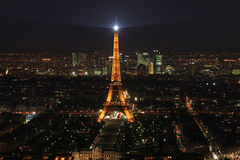 Eiffelturm 6 Stockfotos