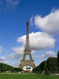 Eiffelturm Lizenzfreies Stockbild
