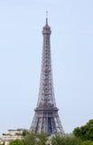 Eiffelturm, Paris Lizenzfreie Stockfotos