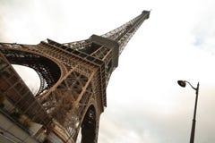 Eiffelturm, Paris Stockfotos