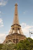 Eiffelturm in Paris Lizenzfreies Stockbild
