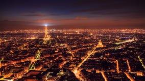 Eiffelturm, Paris, Frankreich lizenzfreie stockbilder