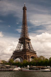 Eiffelturm -- Paris, Frankreich Stockfoto