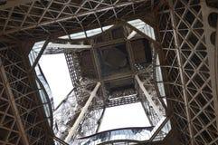 Eiffelturm, Paris, Frankreich Lizenzfreie Stockfotos