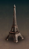 Eiffelturm-Skulptur Lizenzfreie Stockbilder