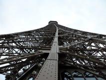 Eiffelturmmetallverarbeitung Lizenzfreie Stockbilder