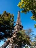 Eiffle tower Stock Photography